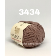 Gazzal Baby Cotton 3434