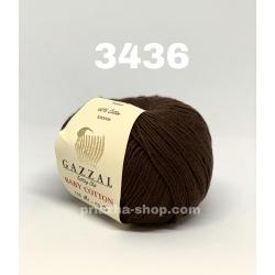 Gazzal Baby Cotton 3436