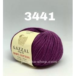 Gazzal Baby Cotton 3441