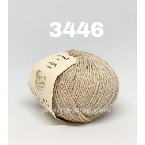 Gazzal Baby Cotton 3446