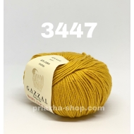 Gazzal Baby Cotton 3447