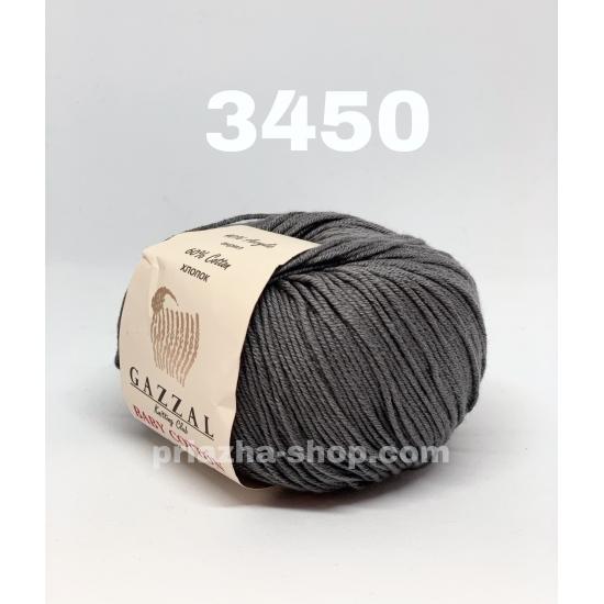 Gazzal Baby Cotton 3450