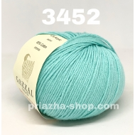 Gazzal Baby Cotton 3452