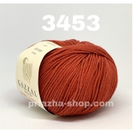 Gazzal Baby Cotton 3453