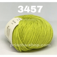 Gazzal Baby Cotton 3457