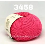 Gazzal Baby Cotton 3458