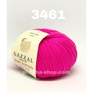 Gazzal Baby Cotton 3461