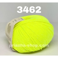 Gazzal Baby Cotton 3462