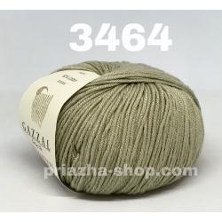 Gazzal Baby Cotton 3464