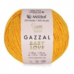 Gazzal Baby Love 1605