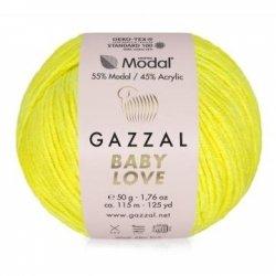 Gazzal Baby Love 1607