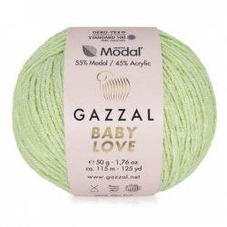 Gazzal Baby Love 1609