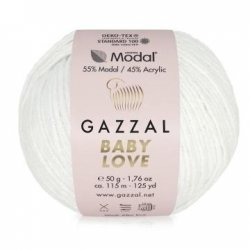 Gazzal Baby Love 1627