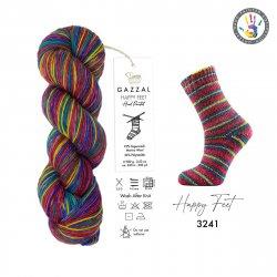 Gazzal Happy Feet 3241