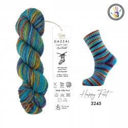 Gazzal Happy Feet 3245