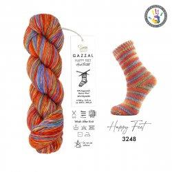 Gazzal Happy Feet 3248
