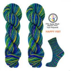 Gazzal Happy Feet 3251