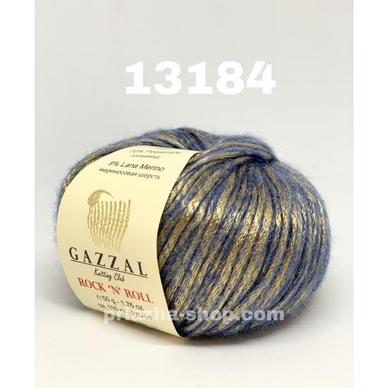 Gazzal Rock'n Roll 13184