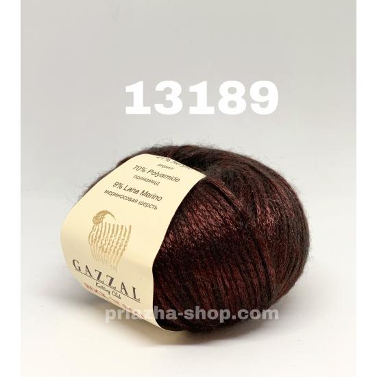 """пряжа gazzal rock'n roll 13189 ( газзал рок-н-рол ) для вязания теплой одежды взрослым и детям невообразимых оттенков - купить в украине в интернет-магазине """"пряжа-shop"""" 576 priazha-shop.com 2"""