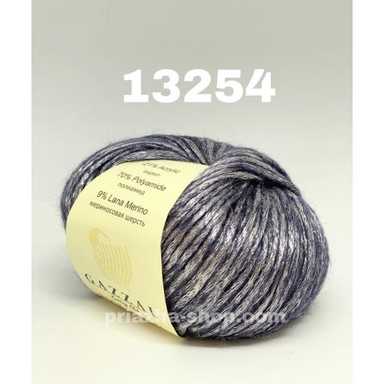 """пряжа gazzal rock'n roll 13254 ( газзал рок-н-рол ) для вязания теплой одежды взрослым и детям невообразимых оттенков - купить в украине в интернет-магазине """"пряжа-shop"""" 575 priazha-shop.com 2"""