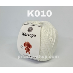 Kartopu Amigurumi K010