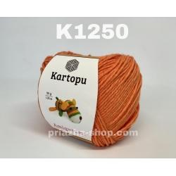 Kartopu Amigurumi K1250