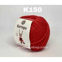 Kartopu Amigurumi K150