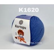 Kartopu Amigurumi K1620
