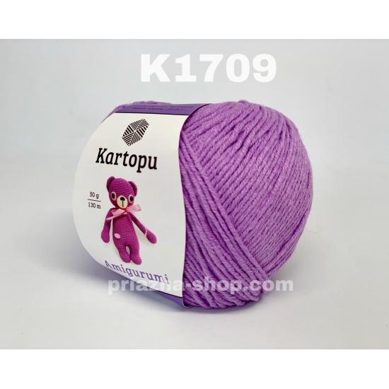 Kartopu Amigurumi K1709
