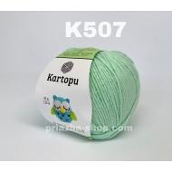 Kartopu Amigurumi K507