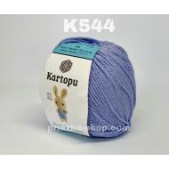 Kartopu Amigurumi K544
