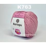 Kartopu Amigurumi K763