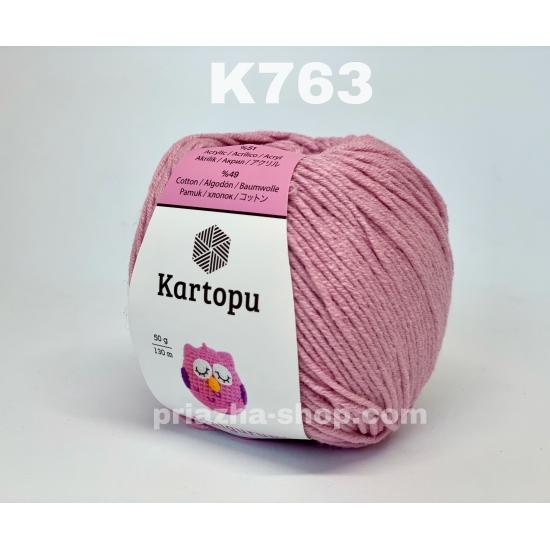 """пряжа kartopu amigurumi k763 ( картопу амигуруми ) для вязания игрушек, ажурных изделий, одежды взрослым и детям и аксессуаров разнообразных оттенков - купить в украине в интернет-магазине """"пряжа-shop"""" 235 priazha-shop.com 2"""