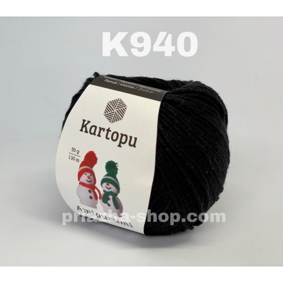 Kartopu Amigurumi K940
