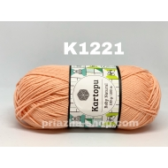 Kartopu Baby Natural K1221