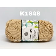 Kartopu Baby Natural K1848