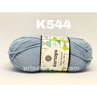 Kartopu Baby Natural K544