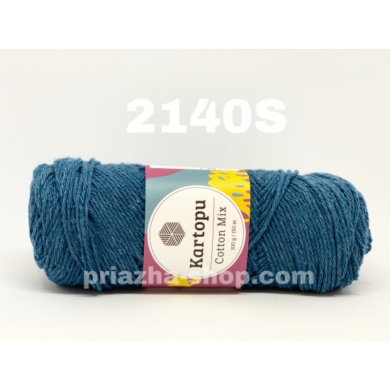 Kartopu Cotton Mix 2140S