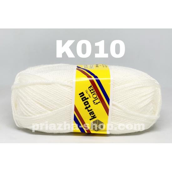 Kartopu Flora K010
