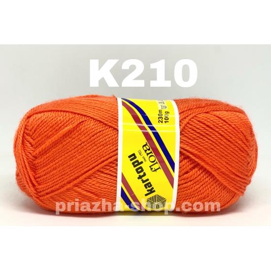 Kartopu Flora K210
