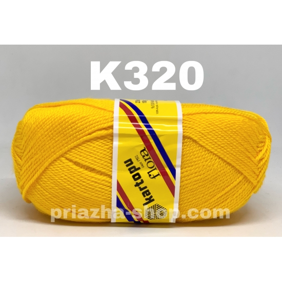 Kartopu Flora K320