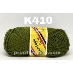Kartopu Flora K410