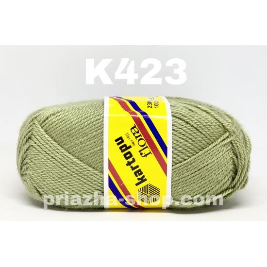 Kartopu Flora K423