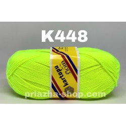 Kartopu Flora K448