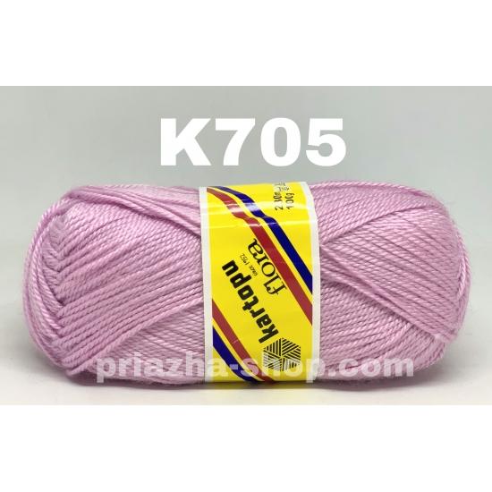 Kartopu Flora K705
