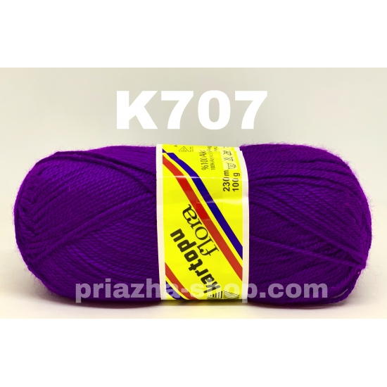 Kartopu Flora K707