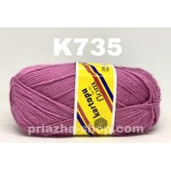 Kartopu Flora K735