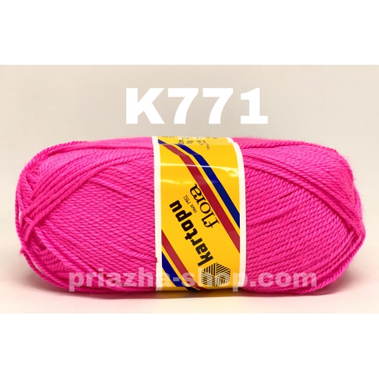 Kartopu Flora K771