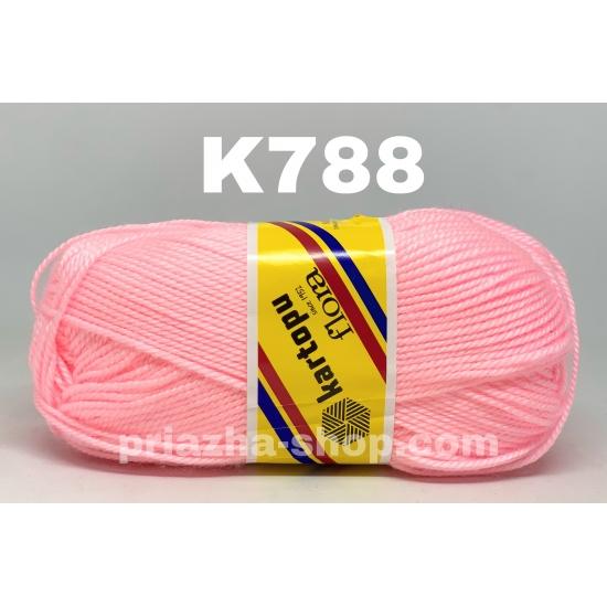 Kartopu Flora K788