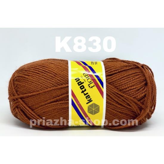 Kartopu Flora K830